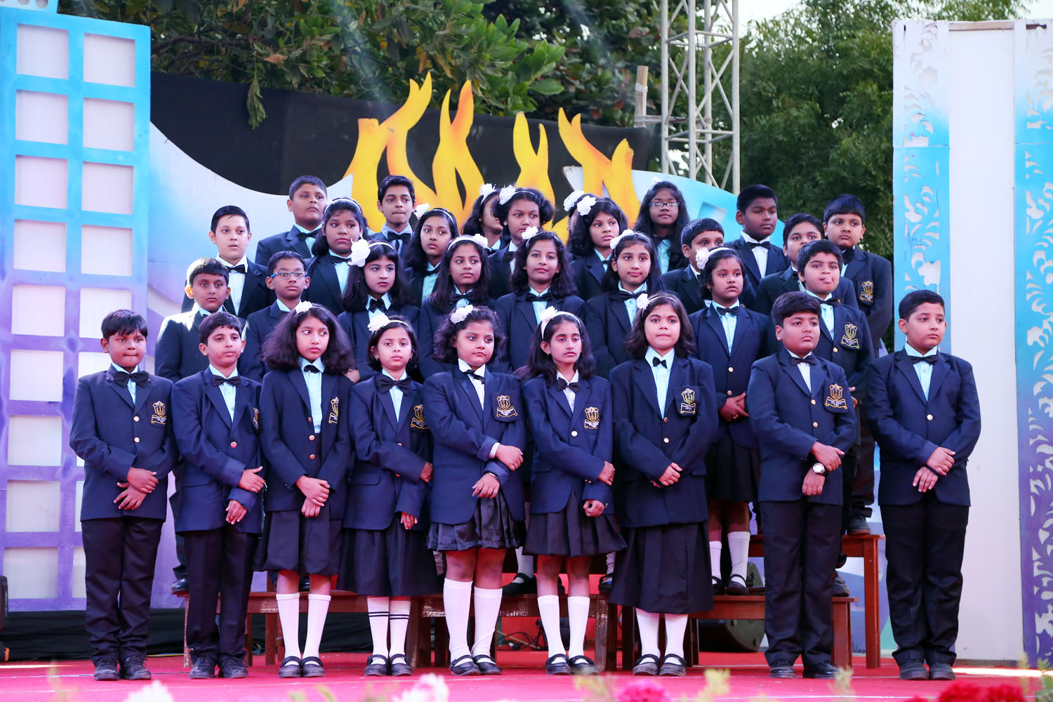 Parents' Day - 2016 | Welcome To BSHS Puri